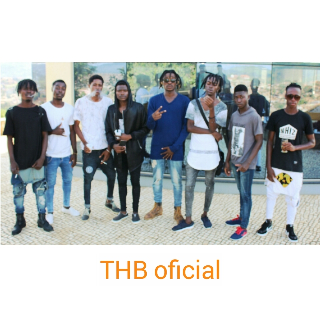 Khalid Young Dum Mp3: THB-Quero Saber (Zouk) - Nyvaldo News