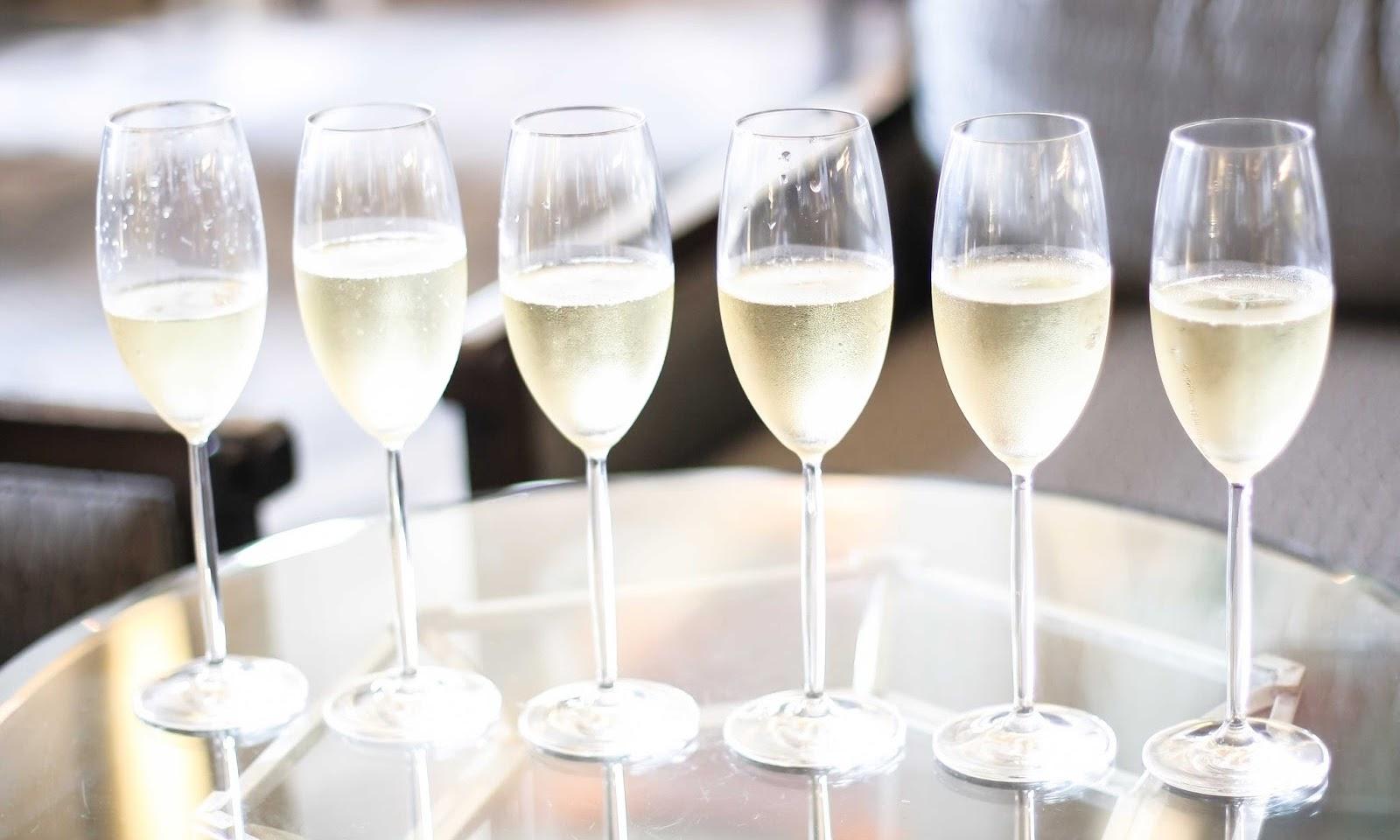 world gourmet festival : champagne journey
