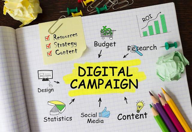 Campagne marketing