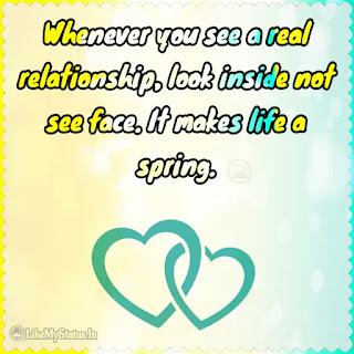 English true love quote