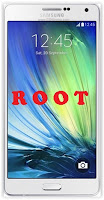 Root Samsung Galaxy A7