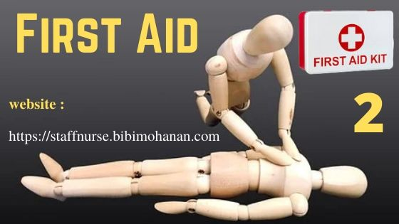First Aid Questions and Answers| Kerala PSC Fireman Exam|Staff nurse Exam(21-40)