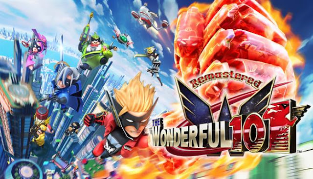 The Wonderful 101 Remastered Free Download PC Game Cracked in Direct Link and Torrent. The Wonderful 101 Remastered – Lead an army of 100 Wonderful Ones from around the world in this Unite Action spectacular!