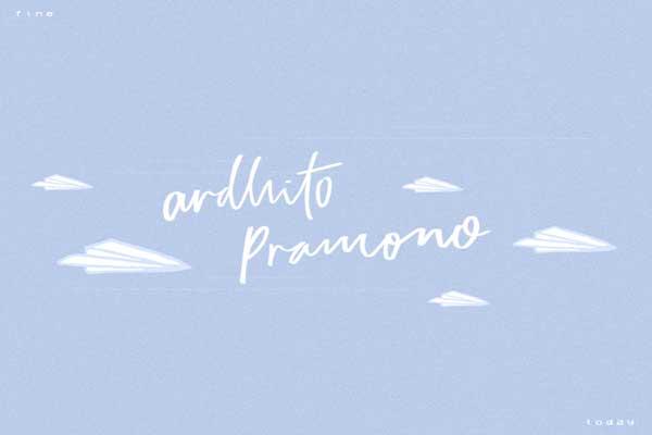 Lirik Lagu Ardhito Pramono Fine Today dan Terjemahan