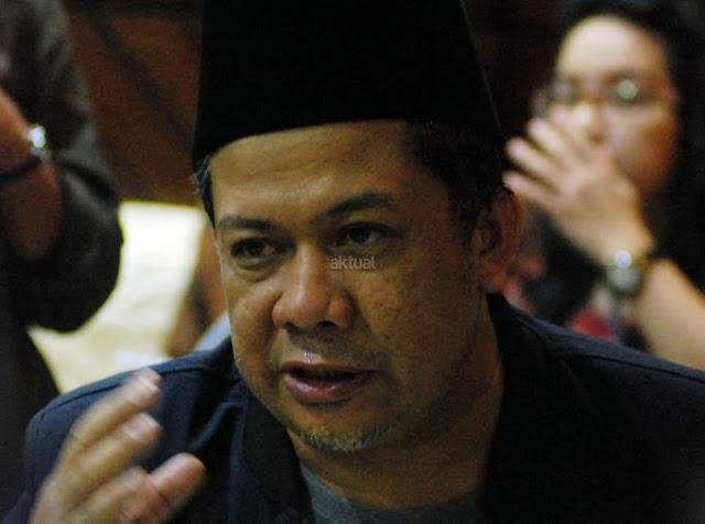 DPW Bali Mundur Masal, Fahri Hamzah : Sohibul Iman Bawa Culture Tidak Baik
