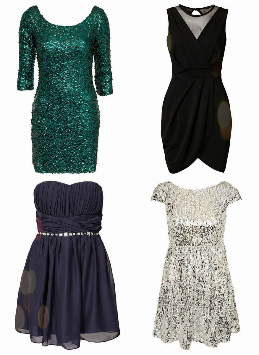 4f089d30 grønn paljettkjole / svart kjole / blå kjole / sølv paljettkjole
