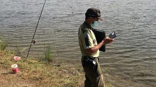 Agente Forestal Pesca