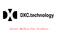 DXC-Technology-freshers-walkin