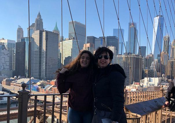 Nueva York con adolescentes | turistacompulsiva.com