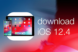iOS 12.4 Final Update Download