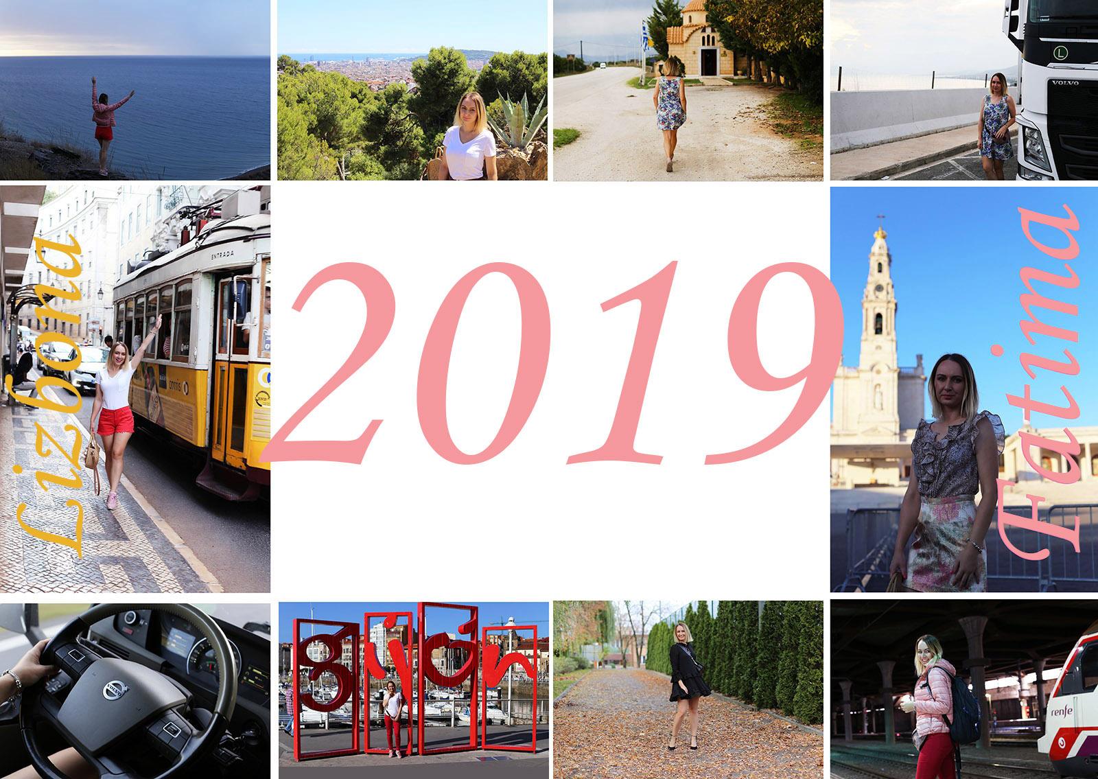 2019 - podsumowanie roku