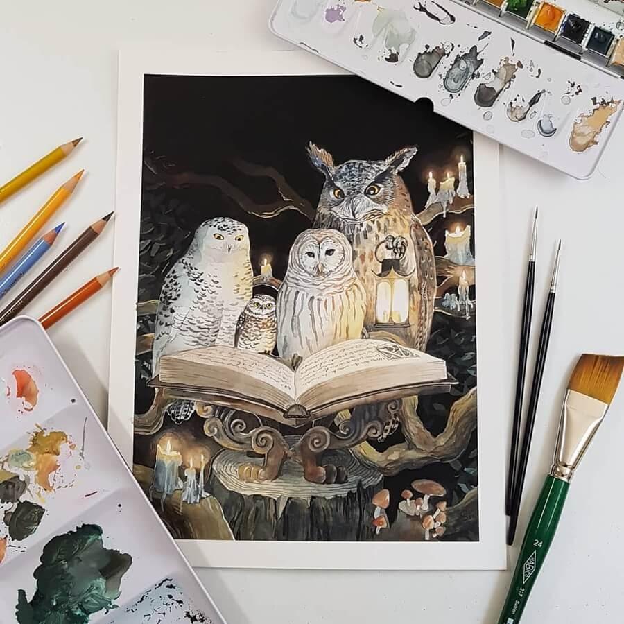 05-Wise-owls-Paula-www-designstack-co