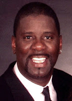 photo of principal Crudder