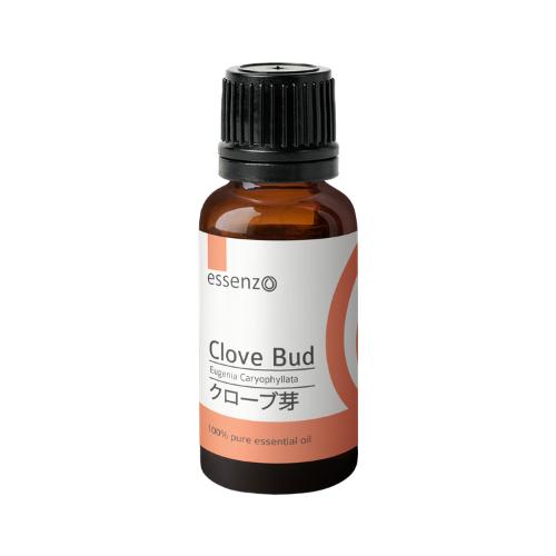 Essenzo Clove Bud Essentials Oil
