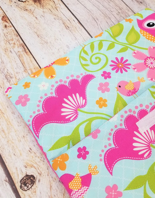 laptop case sewing pattern