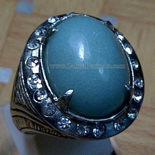 Cincin Batu Posfor Biru - ZP 909