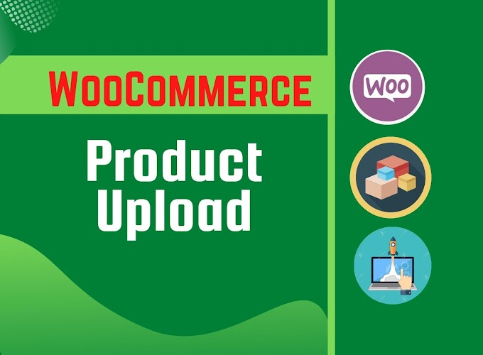 I will upload products or product listing on your woocommerce store