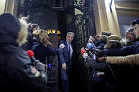 THE SECOND IN SEVEN MONTHS ROMANIAN PRIME MINISTER IS FORCED OUT