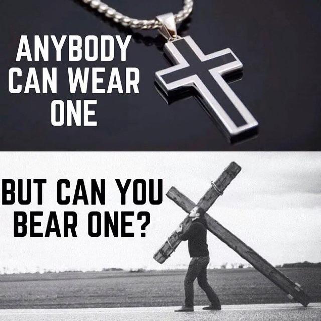 Image result for Mark 8:31-38