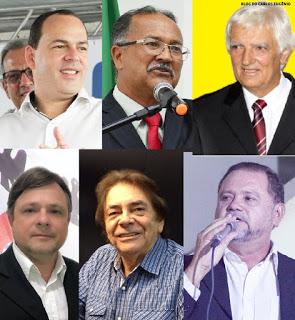 PESQUISA ELEITORAL GARANHUNS ELEIÇÕES 2020