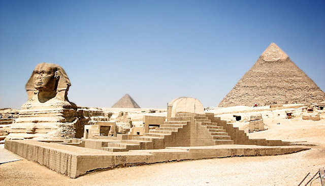 Best Places to Visit in Egypt - RictasBlog