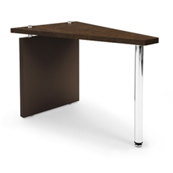 OFM Profile Series Wedge Table