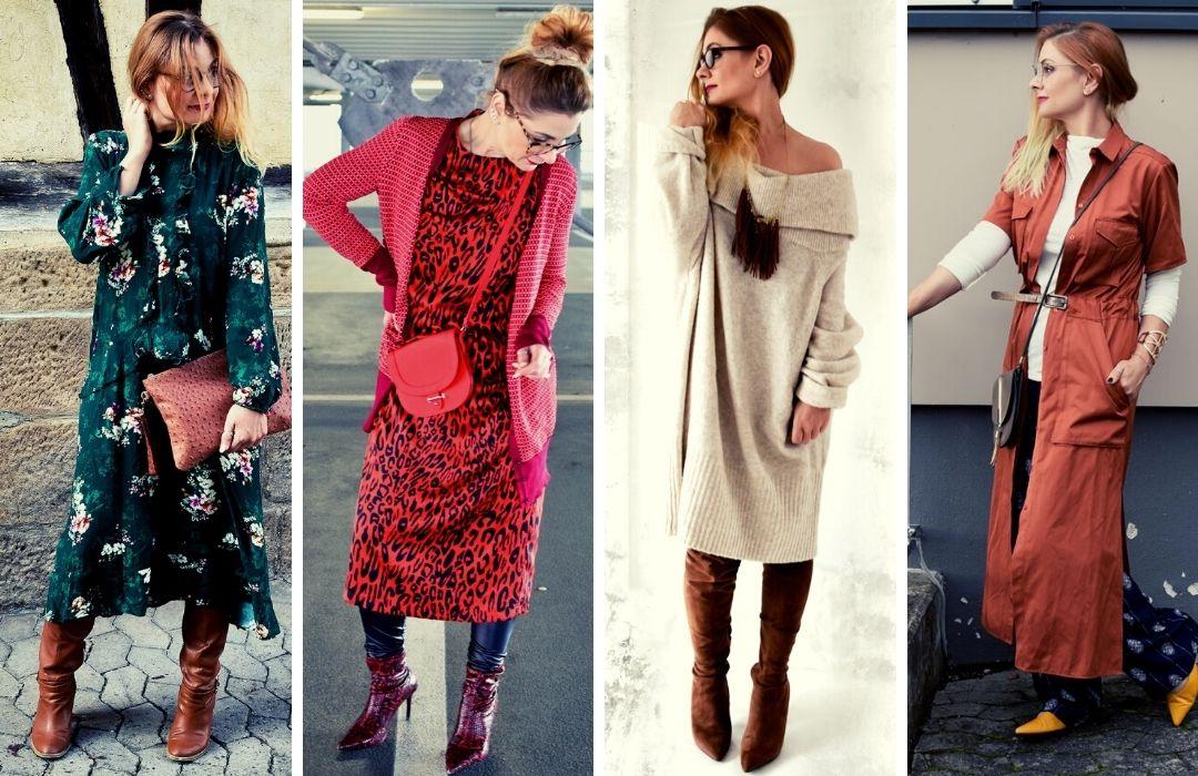 Herbstkleider-verschiedene-Outfits-3
