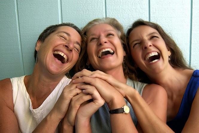 10 πράγματα που μάλλον δεν ξέρετε για το γέλιο  22b41a741d1