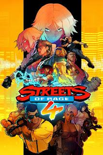 Análise Crítica – Streets of Rage 4