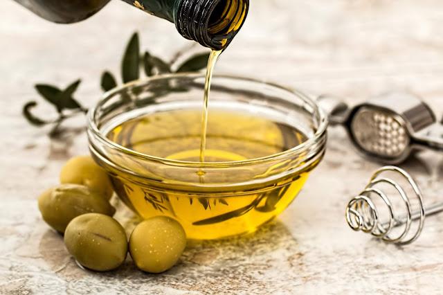 Onko mitään, mihin oliiviöljy ei sopisi (Kuva: Pixabay)