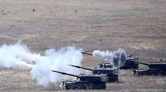 Η Τουρκία τινάζει στον αέρα την εκεχειρία στη Συρία