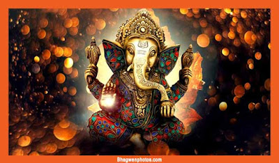 Ganpati Photos Download
