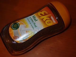 Eko® Miel y Jalea Real, Nestle