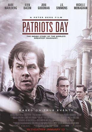 Patriots Day 2016 Full English Movie Download WEB-DL 1.5Gb