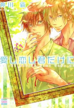 Itoshi Koishi Kimi dake ni Manga