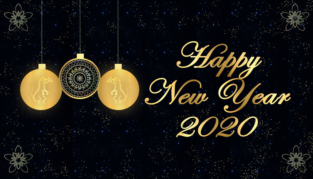 (Best) Happy New Year 2020: Quotes, Wishes, Status, Messages, Greetings, SMS, Images