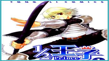 ½ Prince 70/70 Manga Sevidor: Mega