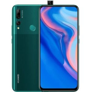 ثاني هاتف : Huawei  Y9 Prime