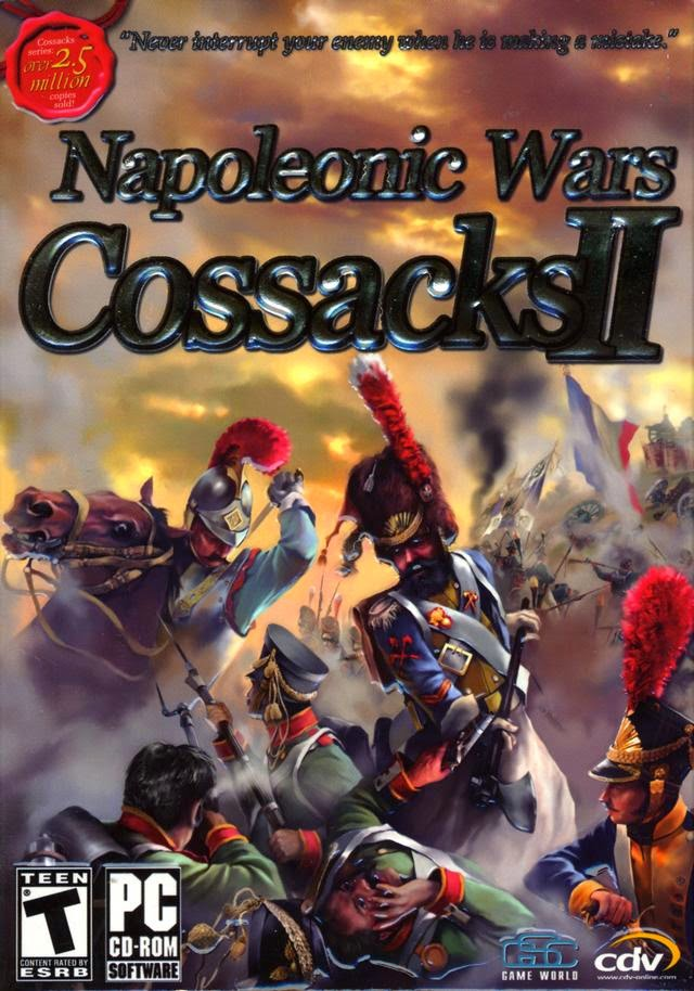 Cossacks 3 [ full pc game ] [ download and install ] youtube.