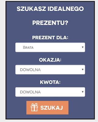 Pomysły na Prezent na Święta dla Brata ze sklepu MyGiftDNA.pl