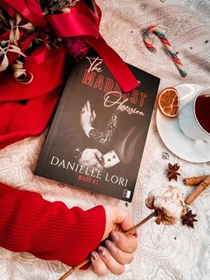 The Maddest Obssesion - Danielle Lori