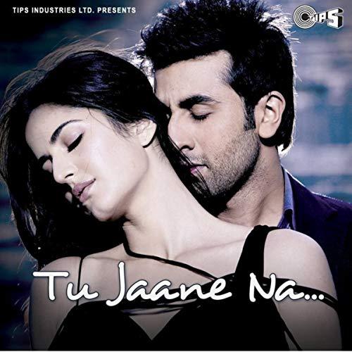 Tu Jaane Na lyrics - Atif Aslam