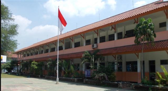 Zonasi Sekolah