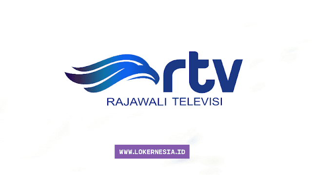 Lowongan Kerja Magang Rajawali Televisi (RTV) September 2020