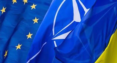 Верховна Рада закріпила в Конституції курс до НАТО та ЄС