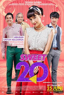 Film Sweet 20