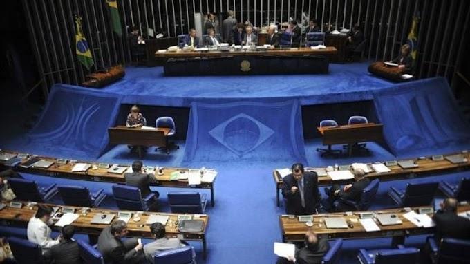 Senado aprova voucher de 600 reais e segue para sanção do presidente