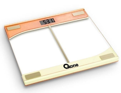 Oxone Timbangan Badan Digital - Bathroom Scale OX-477