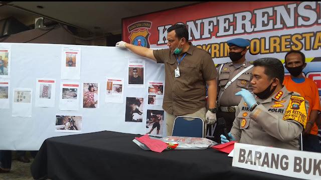 Tragedi Asmara di Bandar Baru, Painem Dibunuh Karena Selingkuh