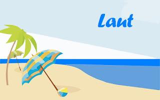 Laut : Pengertian, Klasifikasi, Relief, Gelombang, Arus, dan Pasang Surutnya